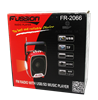 Picture of FR-2066 FUSSION RADIO/1*40