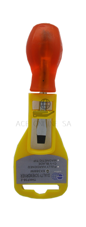Picture of THKP38-2(SCREWDRIVER 6*38MM)/1*120