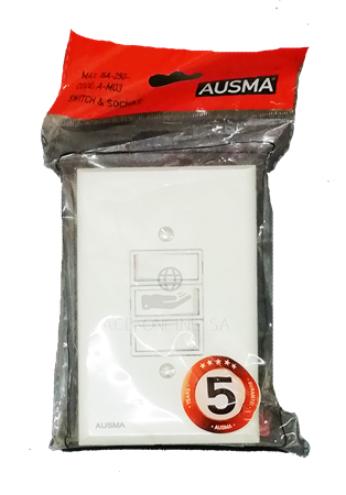 Picture of AUS A-M03(plastic cover)/1*96