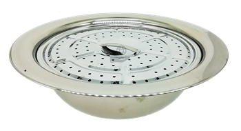 Picture of K-815 single-layer steamer/1*36
