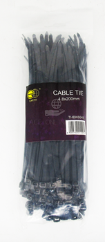 Picture of THBK6648 cable tie 4.8*200mm/1*60