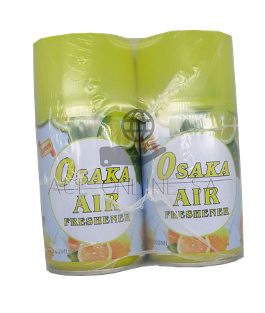 Picture of OS-301osaka air freshener 300ml/1*24
