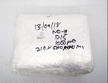 Picture of 1000p 210*500*20mic plastic bag
