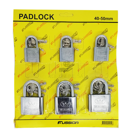 Picture of 40-50mm padlock short/1*20