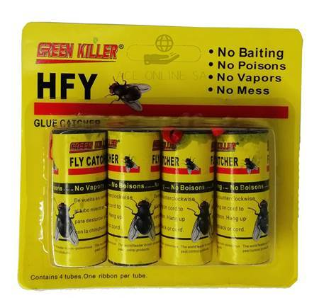 Picture of 242291 FLY GLUE/1*288
