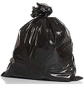 Picture of REFUSE BAGS 20P GYG/1*10