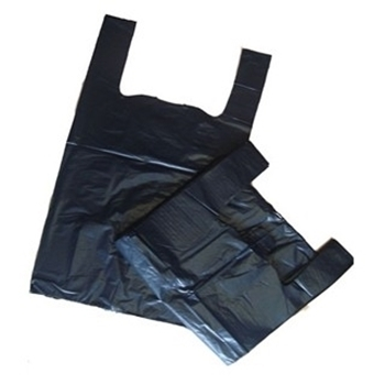 Picture of JUMBO BLACK BAG 100P GYG/1*10