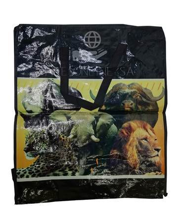 Picture of D207 45*50*25CM China bag/1*120