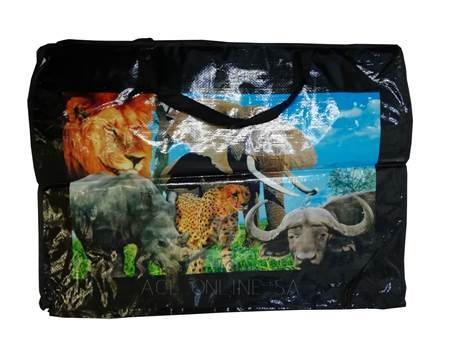 Picture of D209 55*65*30CM China bag/1*120