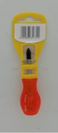 Picture of THKP38-1(SCREWDRIVER)2*38MM