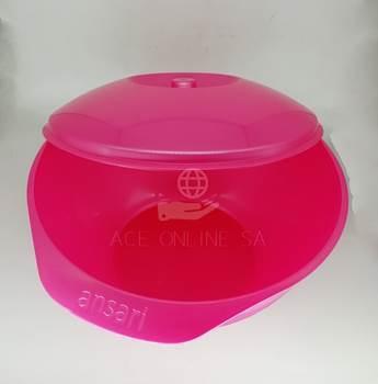 Imagem de 12L ansari salad bowl+lid/1*20