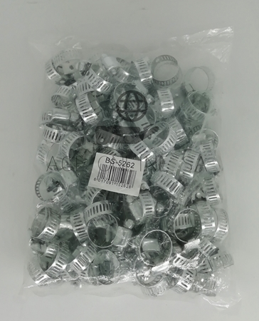Picture of BS-5262 GAS ACCESSORIES/1*50