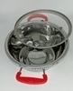 Picture of KM-C022 cuisine soup pot 22cm/1*24