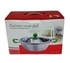 Picture of KM-C024 cuisine soup pot 24cm/1*24