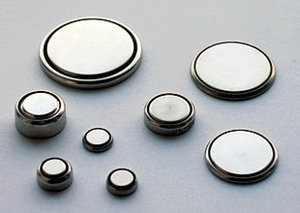 Picture for category OSAKA BUTTON BATTERY