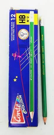 Picture of 650(plastic pencil)/1*240