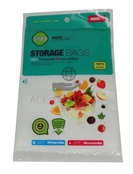Picture of 51330-c storage bags(70pcs 30*20cm)/1*200