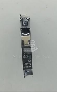 Picture of Aus 1p 40a minirail circuit breaker/1*240