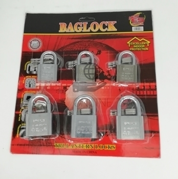 Imagem de 13308-1 40-50MM(BAG LOCK)/1*25