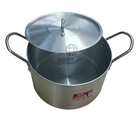 Picture of NW7(13LT STEWPAN HEAVY DUTY POT)/1*4