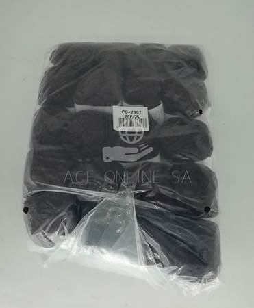 Picture of PS-7307 BROWN WOOL/1*40