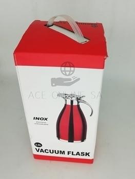图片 2.0L Vacuum flask(INOX)/1*24