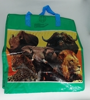 Picture of D206 40*45*20CM China bag/1*120