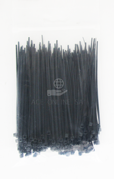 Picture of THBK6636 cable tie 3.6*200mm/1*100
