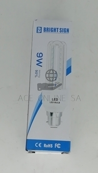 Picture of BS-3211 3U 9W-B22 LED/1*100
