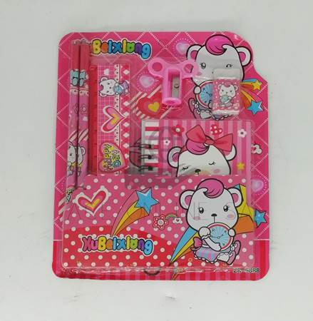 Picture of ZK-5888 Stationery set/1*600