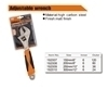 Picture of 192009 Adjustable wrench(250mm/10'')1*36