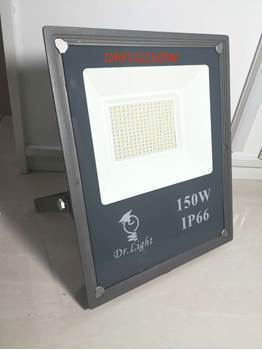 Picture of IRON FLOOD LIGHT FLG150W/1*10