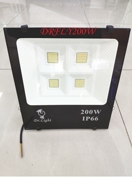 Picture of Nano Flood Light 200w FLY/1*20