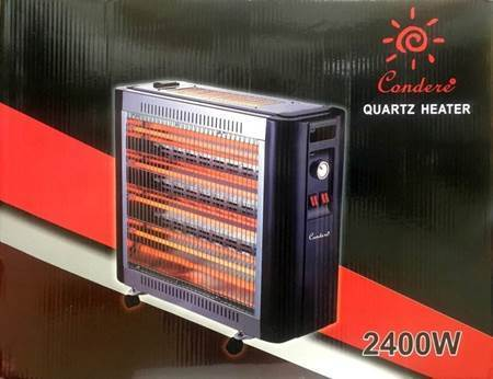 Picture of ZR-2115(5BAR HEATER)/1*1