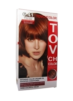 Picture of 6.41 Blonde Copper TOV/1*120
