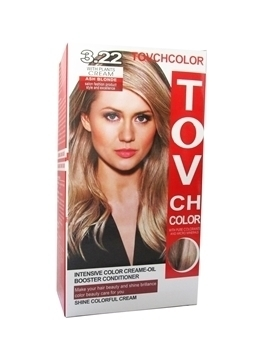 Picture of 3.22 ash blonde TOV/1*120