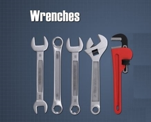 Picture for category Wrench