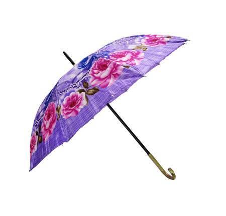 Picture of 10562-1 54#flower umbrella/1*60