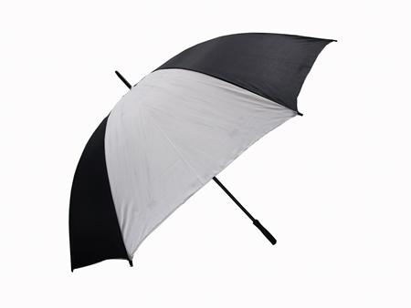 Picture of 10562-7 75#umbrella black&white/1*60