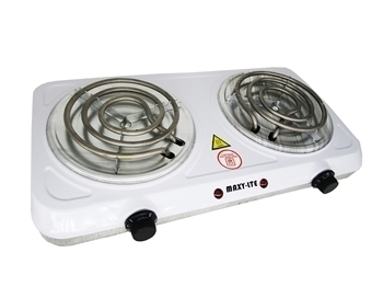 Picture of MX-STB MAXY-LTE double stove/1*5