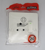Picture of Aus S001-B(s/wall s/socket)/1*80