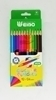Picture of WB-9016(12 COLOR PENCILS)/1*240