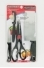 Picture of 840-4pcs kitchen knife set/1*100
