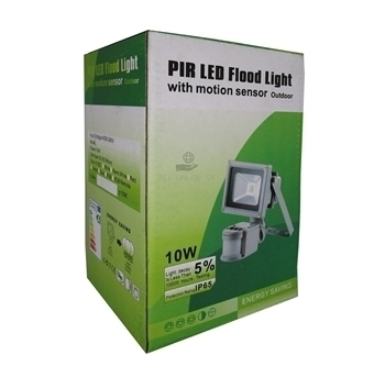 Picture of BS-3475 10W LED flood light with sensor/1*30