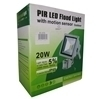 Picture of BS-3476 20W LED Flood light with sensor/1*20