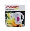 Picture of FK-602W(FUSSION KETTLE)/1*8