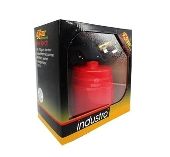 图片 GAS019 Blow torch +2*190g gas cartridges/1*12