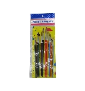 Picture of ART020 ARTIST BRUSHES 12PC/1*240