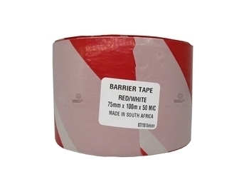Picture of BAR011 barrier tape 0.75*100m/1*36