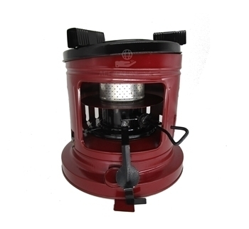 Picture of Panda P/stove(S)/1*8